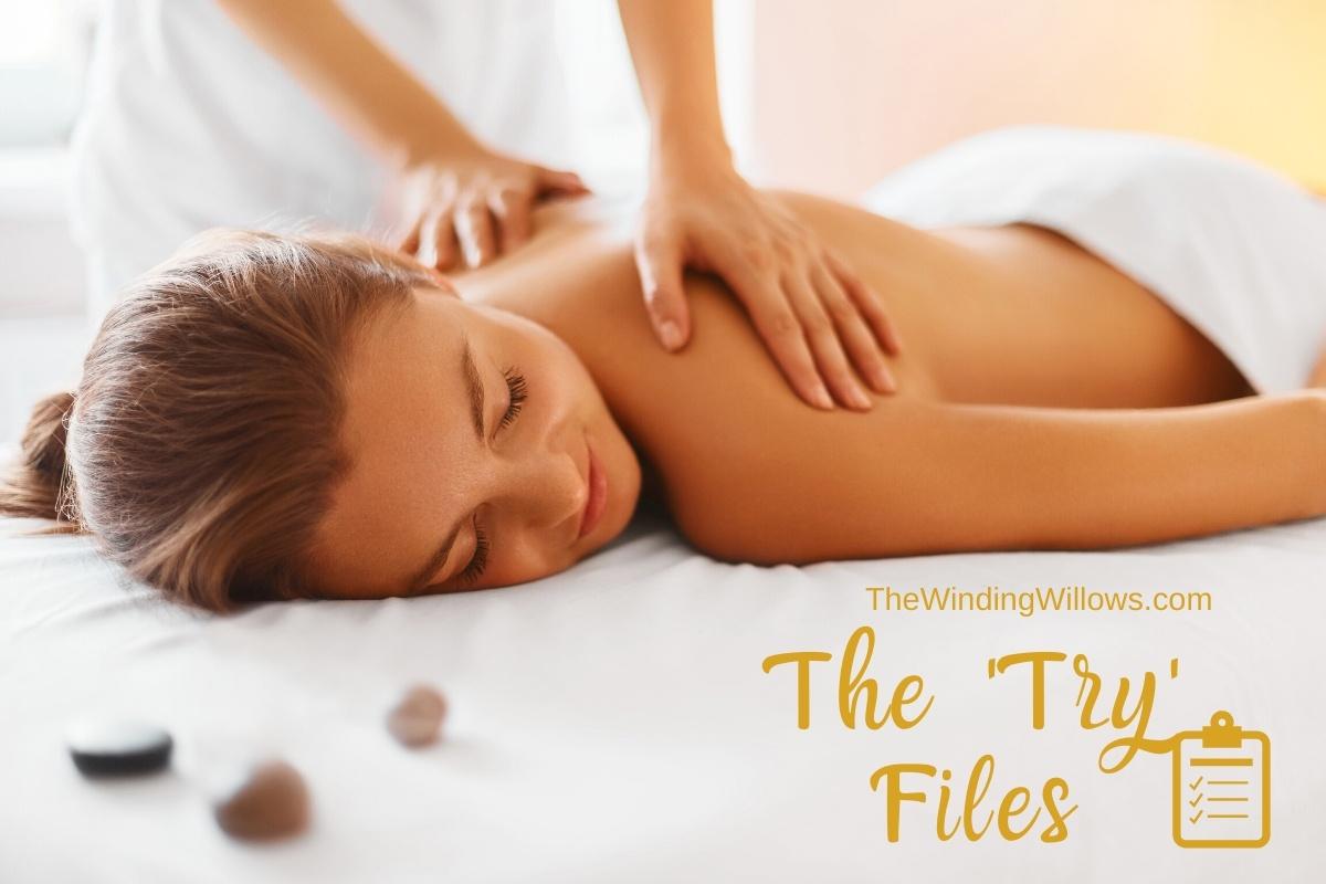 masage pain fibromyalgia