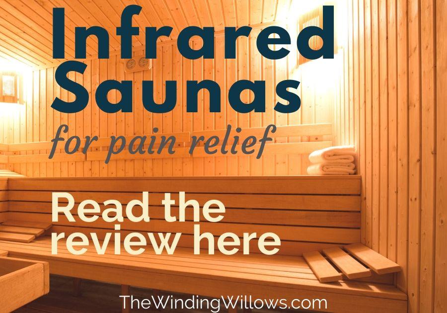 Facebook Infrared sauna