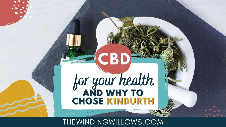 cbd from kindurth