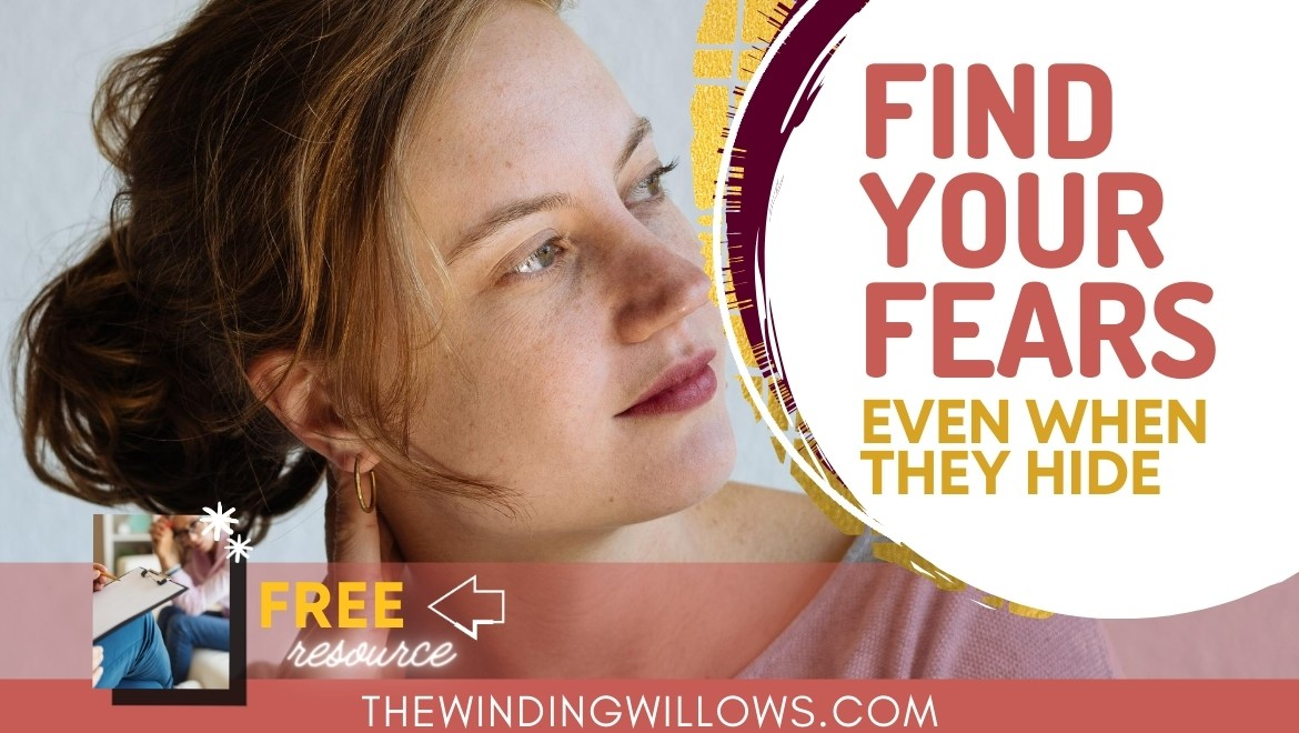 find fears